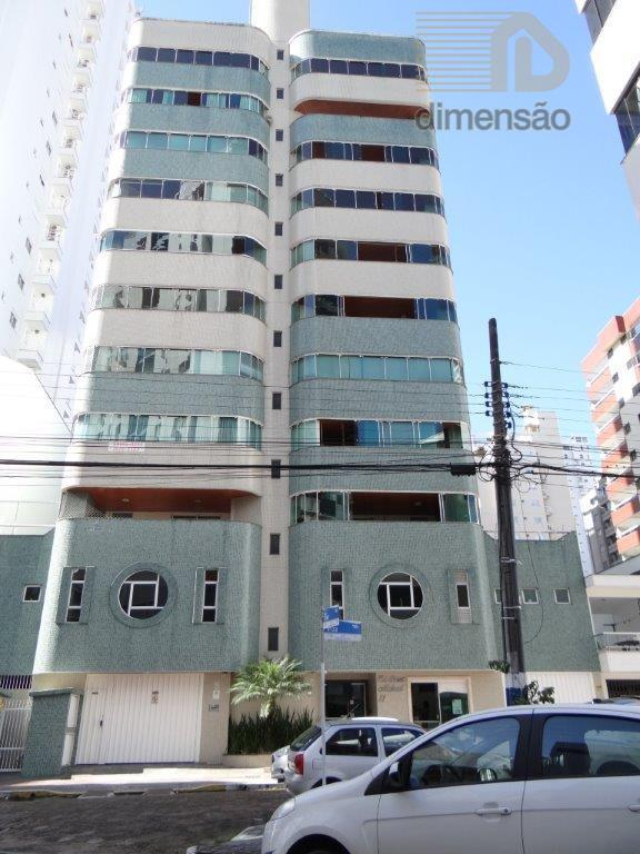 Apartamento Mobiliado 3 dormitórios, Balneário Camboriú, SC