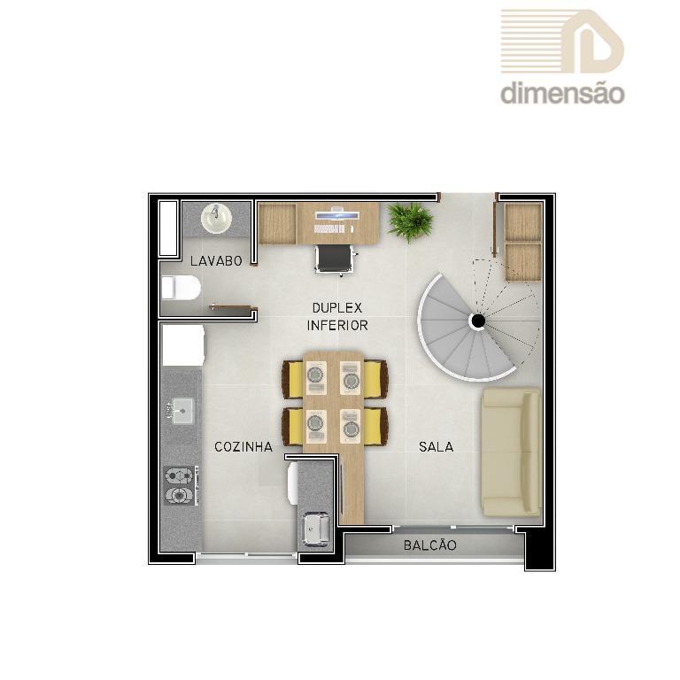 edifício harmony residencerua pedro collere, 963 - vila izabel - curitiba/prao lado do hospital cardiológico constantiniapartamento...