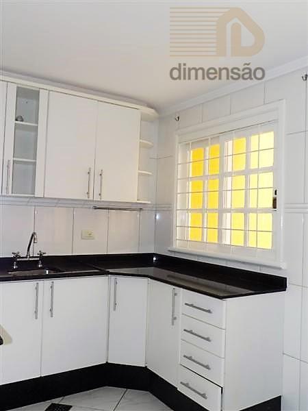 excelente sobrado em condomínio fechado com 145m² de área privativa, localizado no residencial moradas caroline no...