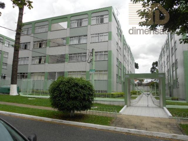 Apartamento à venda, 3 quartos, Vila Izabel, Curitiba