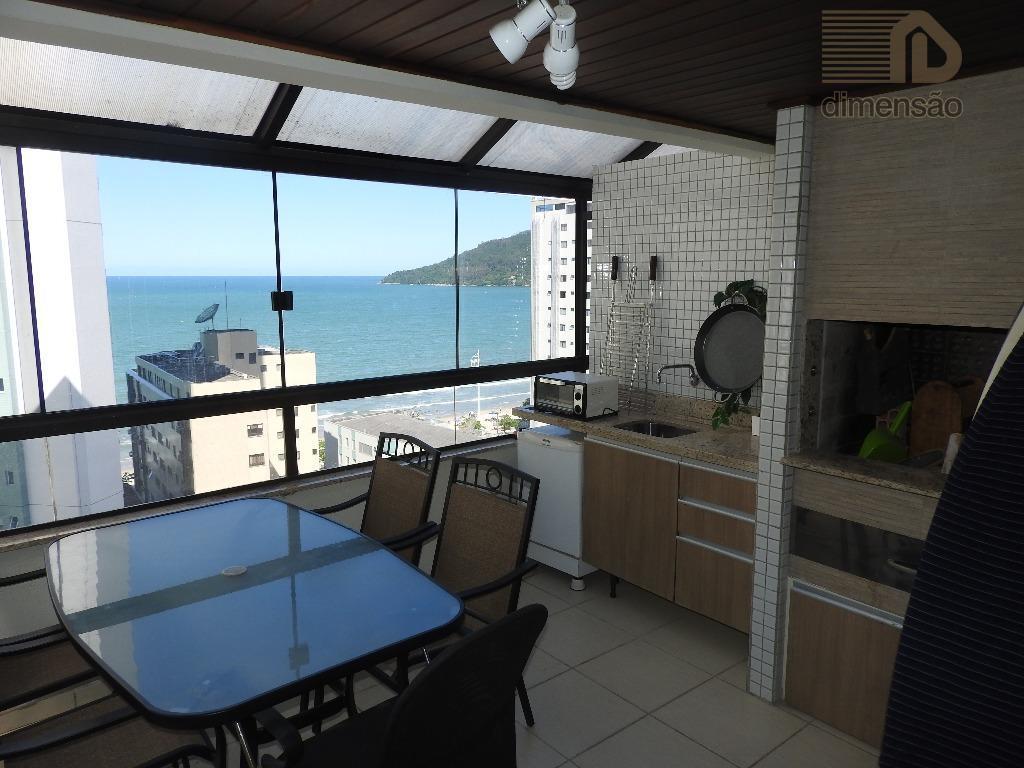 Apartamento Cobertura Duplex para Locação Temporada em Balneário Camboriú SC.