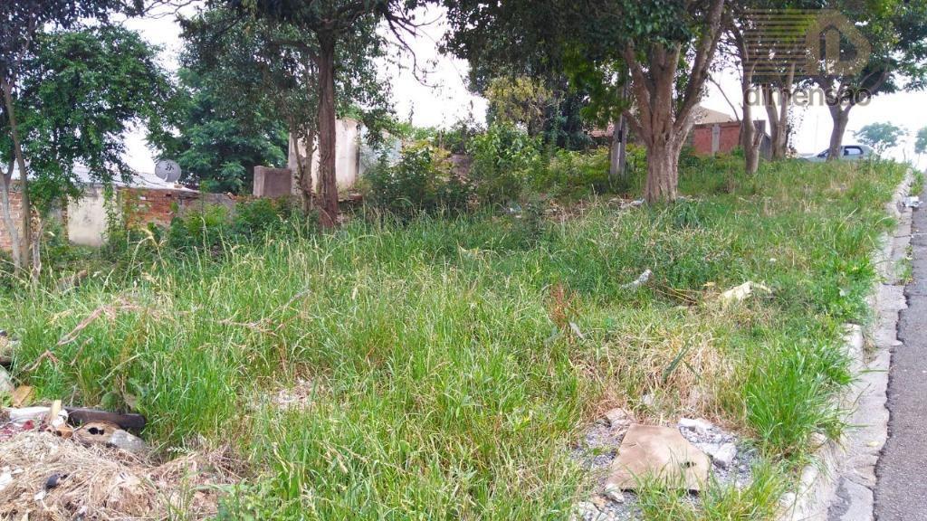 Terreno/Área para Incorporação à venda, bairro Portão, Curitiba