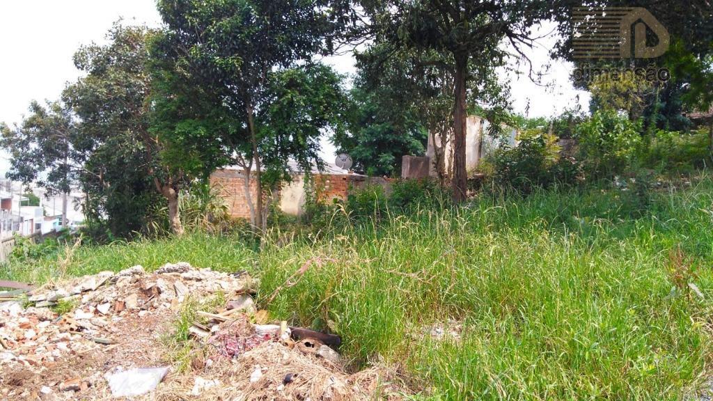 terreno zr-3 , composto por 4 lotesfrente = 54 metrosideal para condomínio, sendo possível construir aproximadamente...
