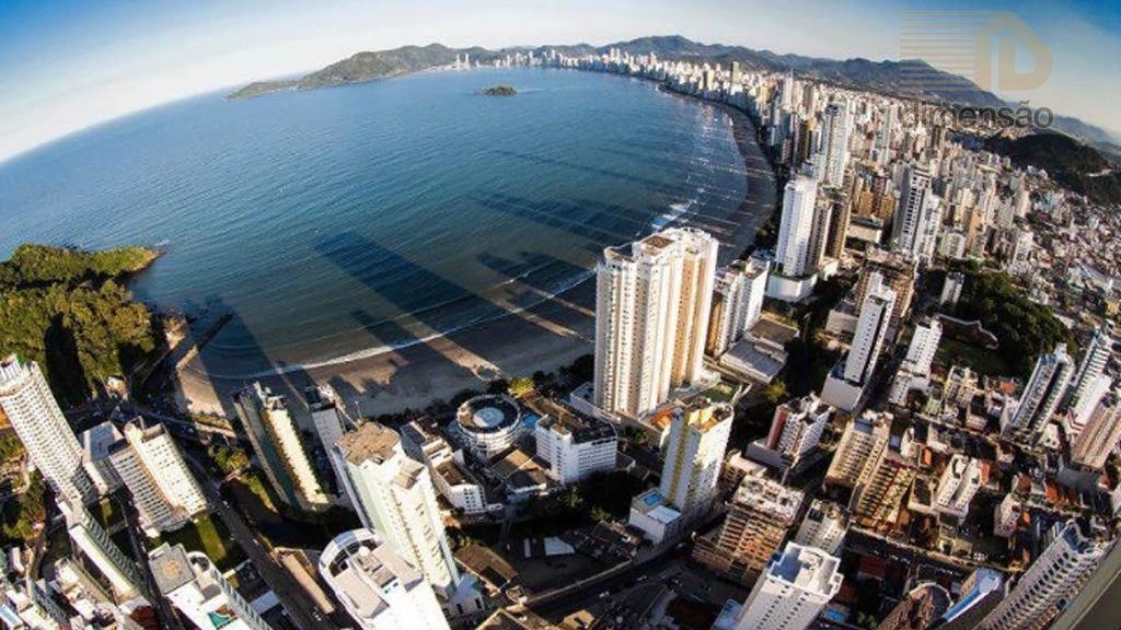 Oportunidade!!! AP na Barra Norte de  Balneário Camboriú.