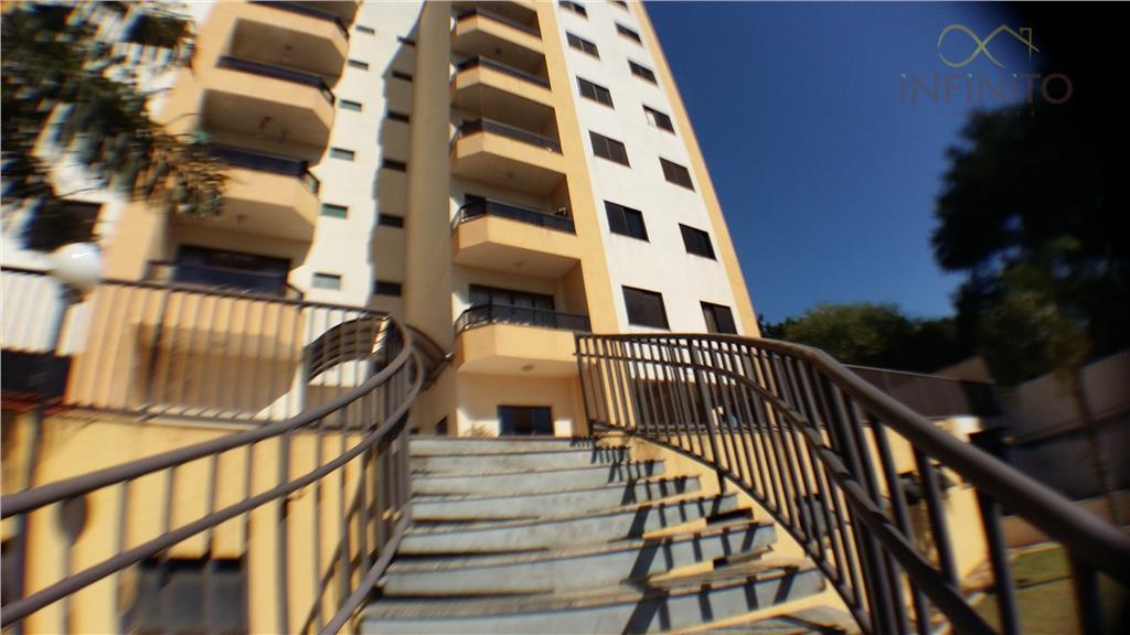 Belissimo  apartamento Condomínio Agapê
