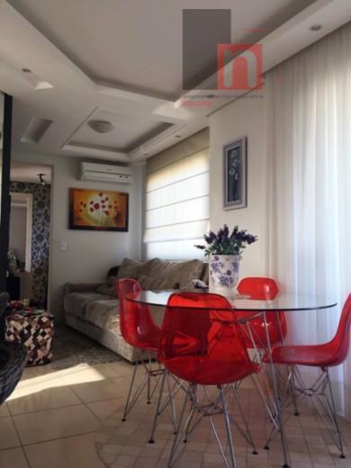 Apartamento no Santo Antônio para locação