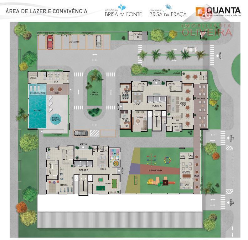 Brisas Condomínio Resort