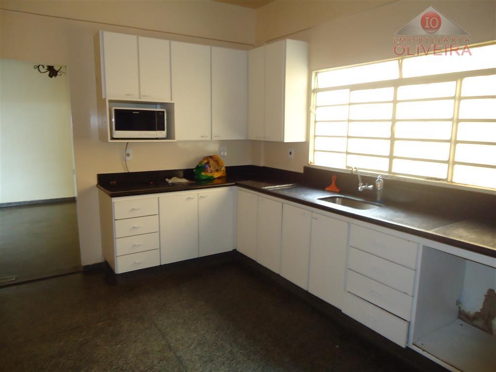 Sobrado residencial à venda, Jardim Eldorado, Uberaba.