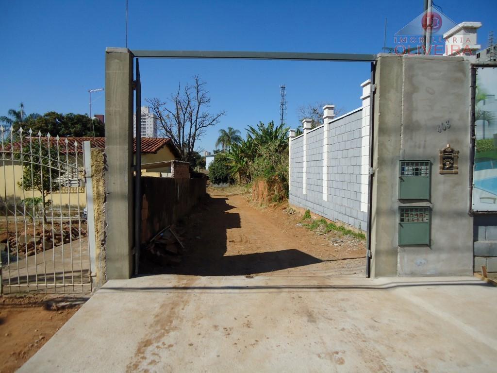 Terreno residencial à venda, Mercês, Uberaba.