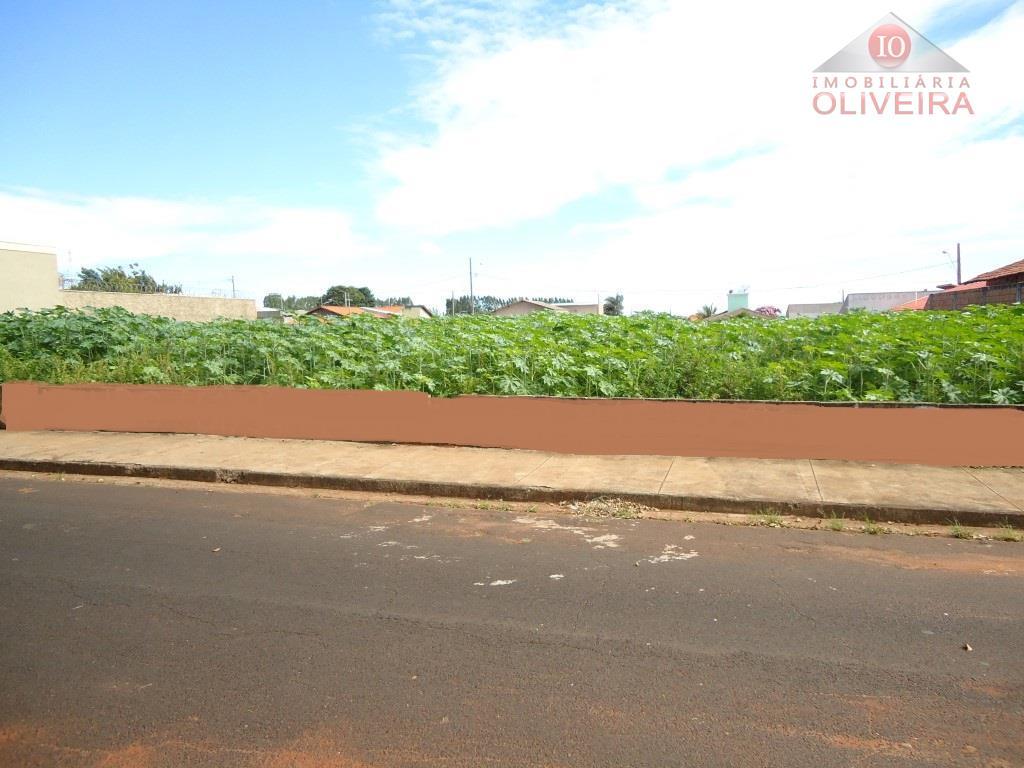 Terreno residencial à venda, Dom Eduardo, Uberaba.