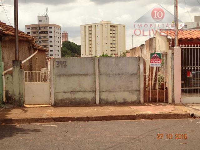 Terreno residencial à venda, Santa Maria, Uberaba.