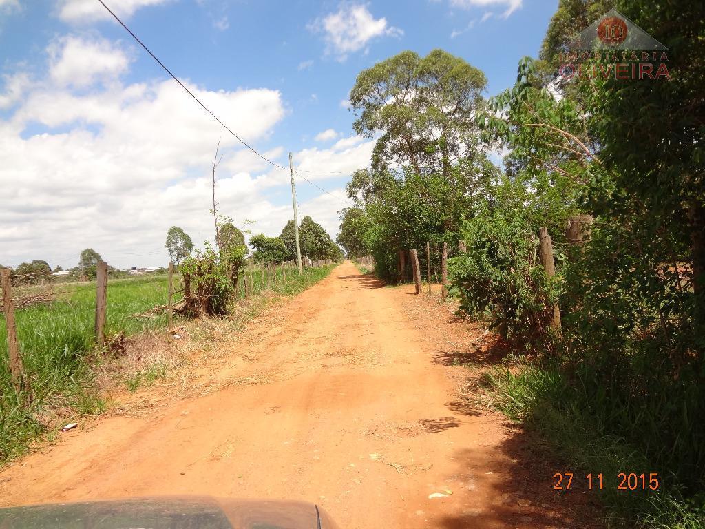 Chácara rural à venda, Santa Fé, Uberaba.