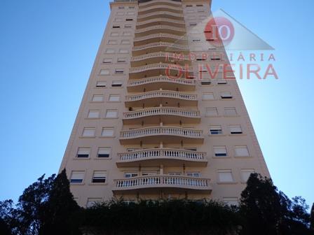Apartamento residencial à venda, Centro, Uberaba.