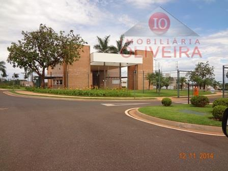 Terreno  residencial à venda, Damha Residencial Uberaba II, Uberaba.