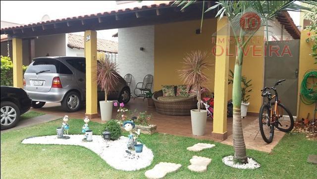 Casa  residencial à venda, Jardim Eldorado, Uberaba.