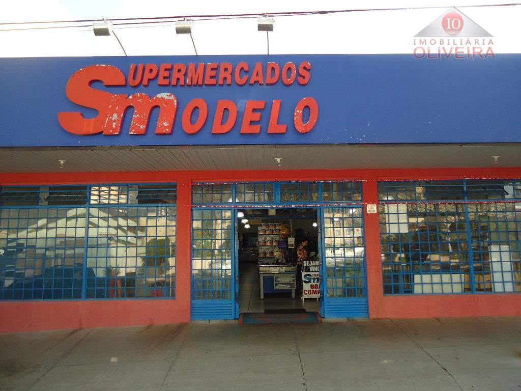 Galpão comercial para venda e locação, Boa Vista, Uberaba.
