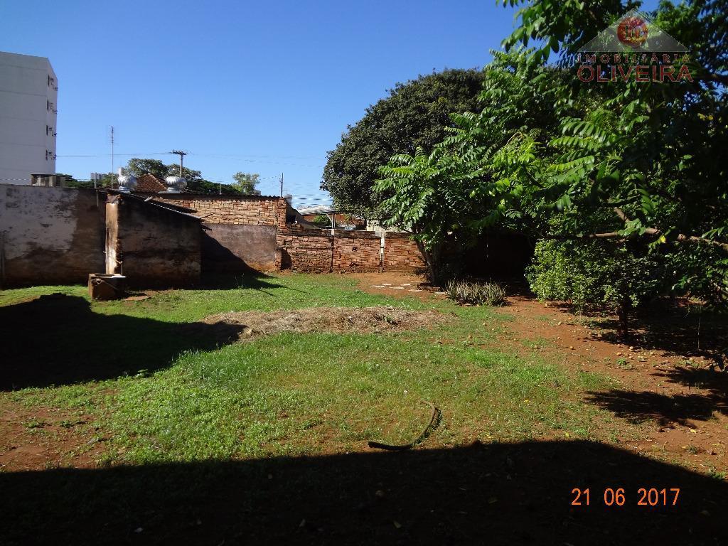 Terreno residencial à venda, Vila São Cristóvão, Uberaba.