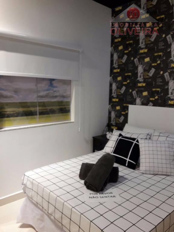 casa de 58,93m² , sala 2 ambientes, cozinha, 2 dormitórios (sendo 1 suite americana) -estrutura em...