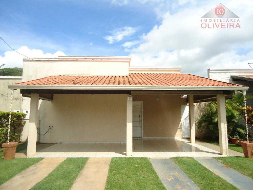 Casa com 3 dormitórios à venda, 109 m² por R$ 330.000,00 - Jardim Eldorado - Uberaba/MG