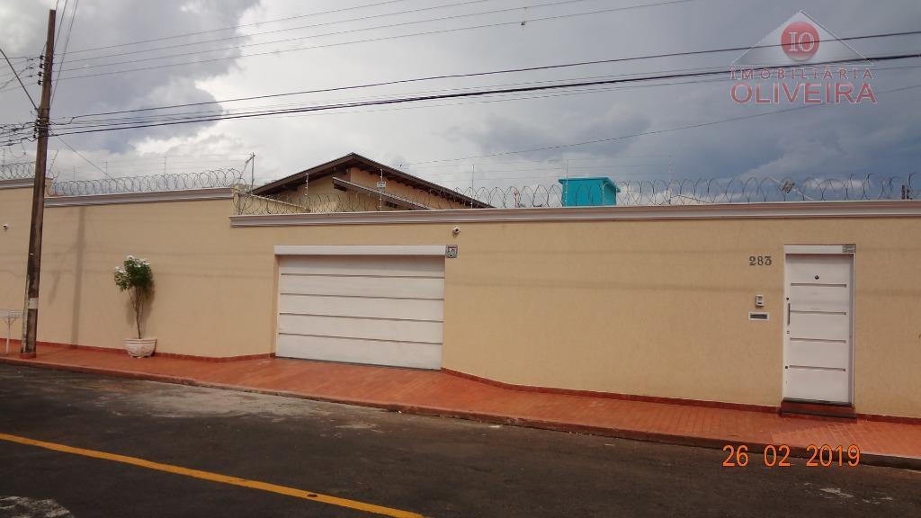 casa excelente no bairro Olinda