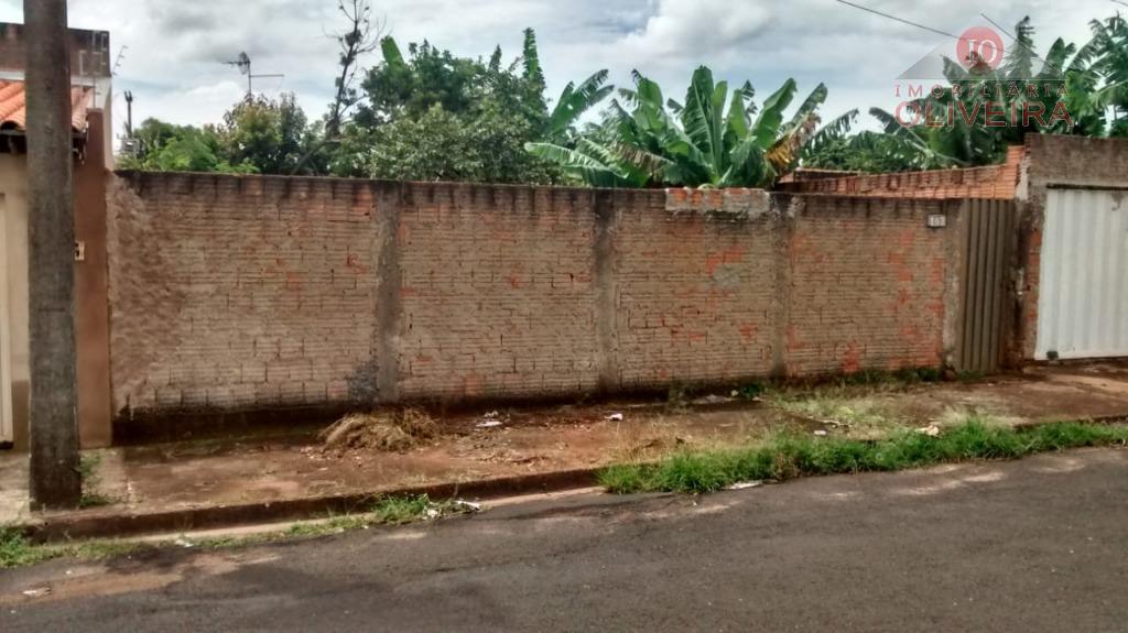 Terreno à venda, 200 m² por R$ 80.000 - Alfredo Freire II - Uberaba/MG