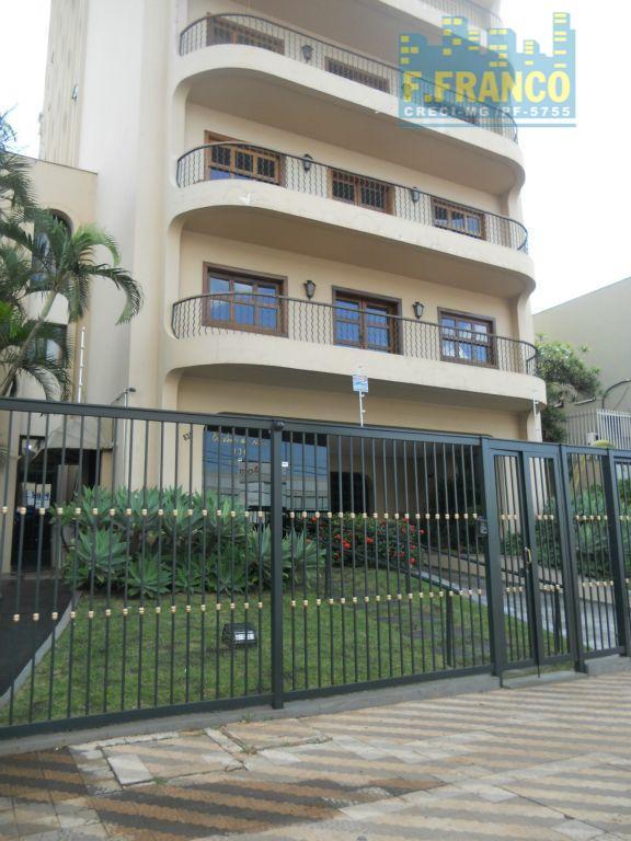 Apartamento Guilherme Ferreira