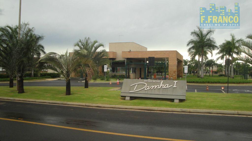 Terreno residencial à venda, Recreio dos Bandeirantes, Uberaba.