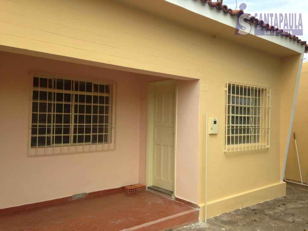 Casa  residencial para locação, São Sebastião, Uberaba.