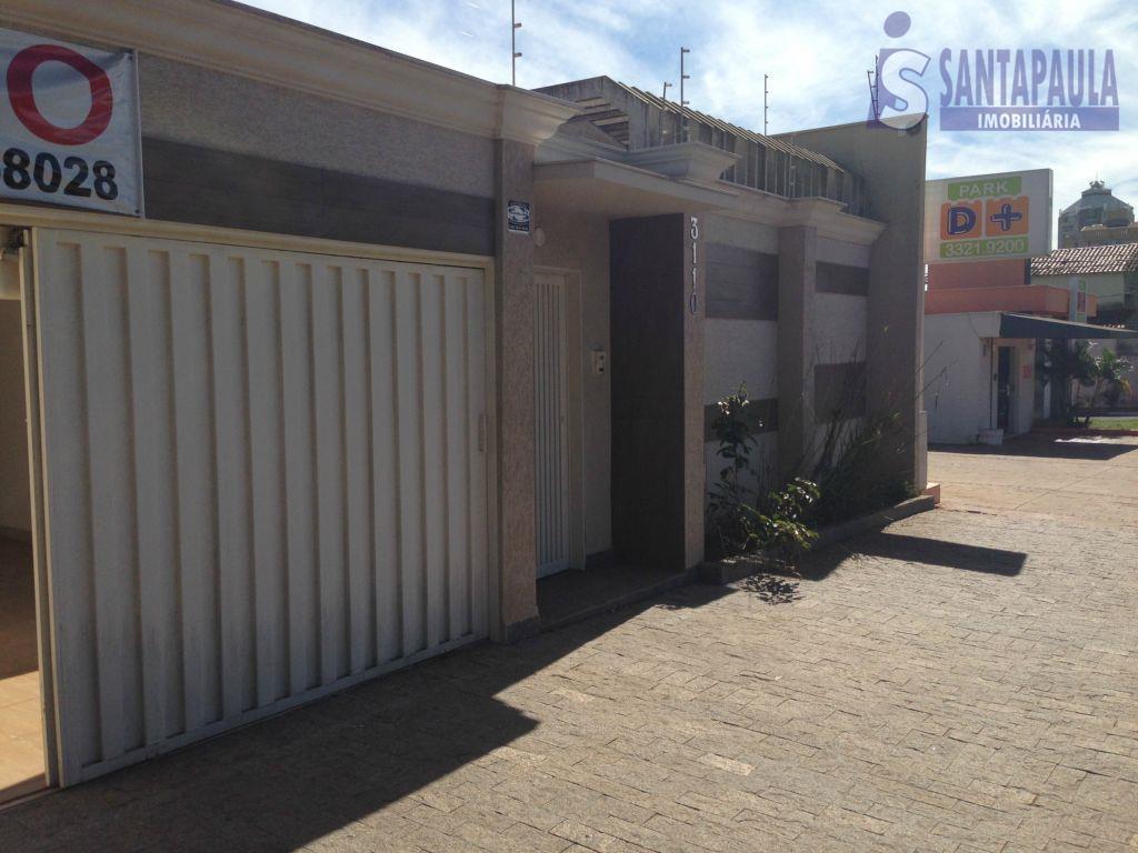 Casa  residencial para venda e locação, Santa Maria, Uberaba.