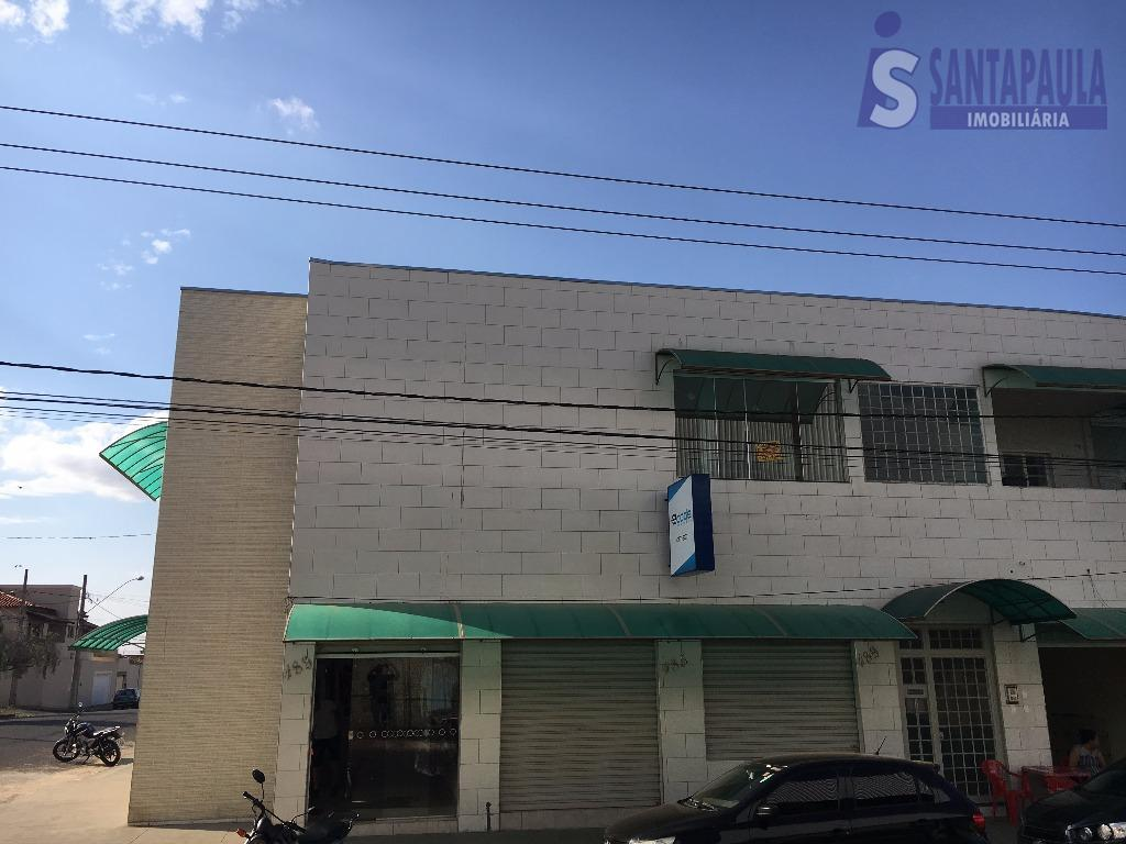 Apartamento  residencial para locação, Amoroso Costa, Uberaba.