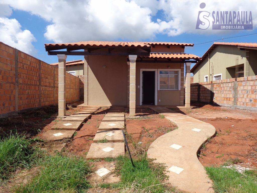Casa residencial à venda, Jardim Marajó, Uberaba.