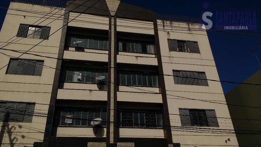 Apartamento residencial para locação, Centro, Uberaba - AP0297.