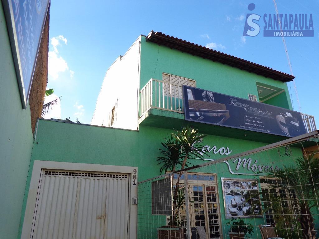 Apartamento residencial para locação, Leblon, Uberaba.