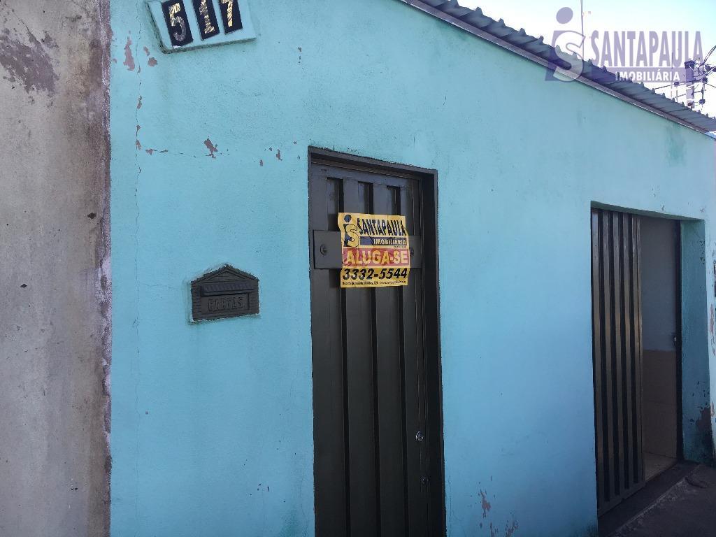 Casa residencial para locação, Cidade Nova, Uberaba.