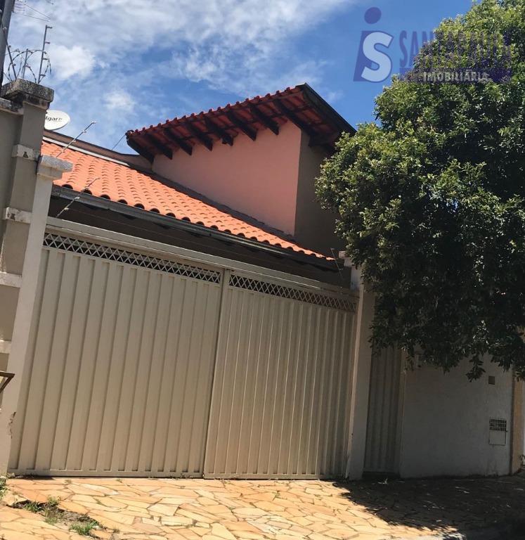 Casa residencial à venda, Quinta Boa Esperança, Uberaba.