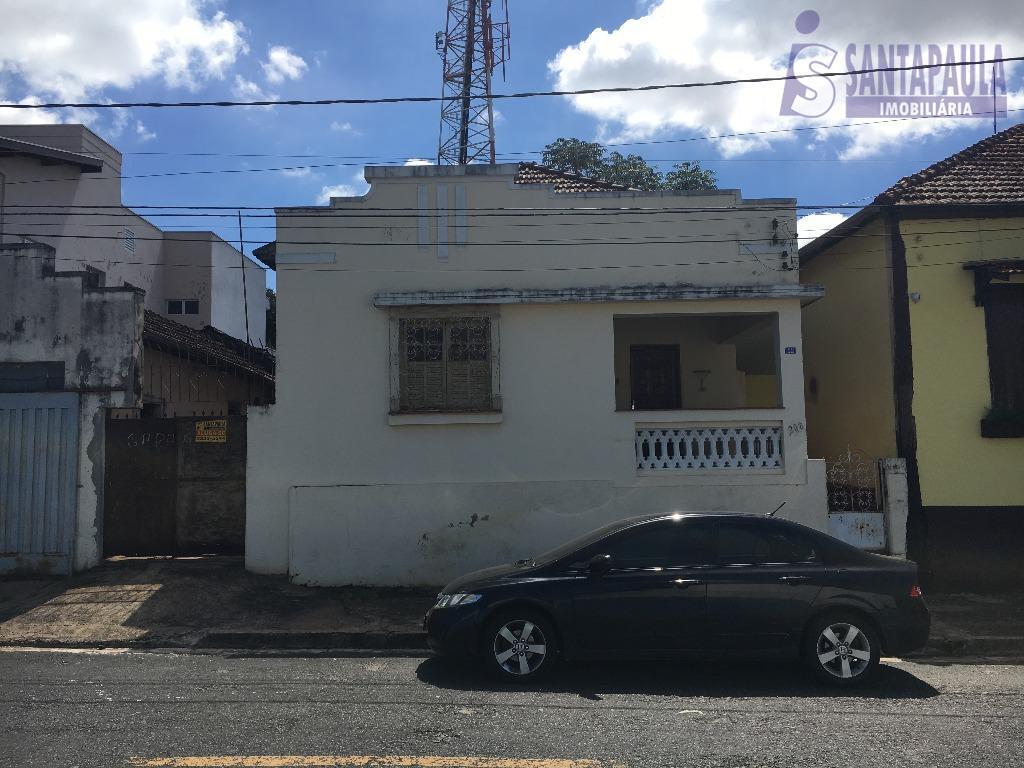 Casa residencial para locação, Centro, Uberaba.