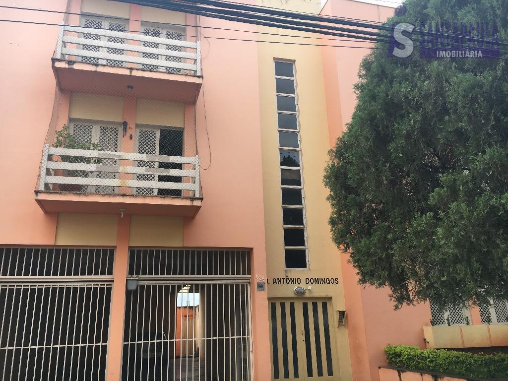 Apartamento residencial para locação, Fabrício, Uberaba.