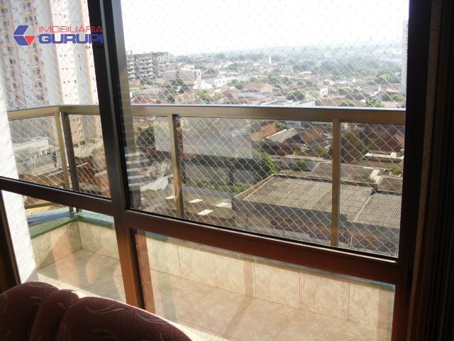 Apartamento residencial à venda, Parque Industrial, São José do Rio Preto - AP1613.