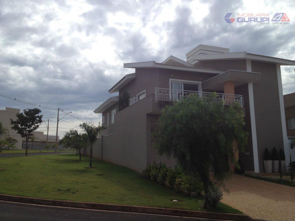 Casa  residencial à venda, Residencial Gaivota I, São José do Rio Preto.