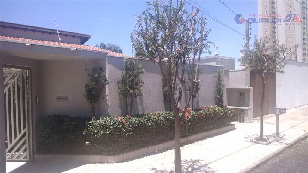 LINDA Casa  residencial à venda, Jardim Tarraf II, São José do Rio Preto.