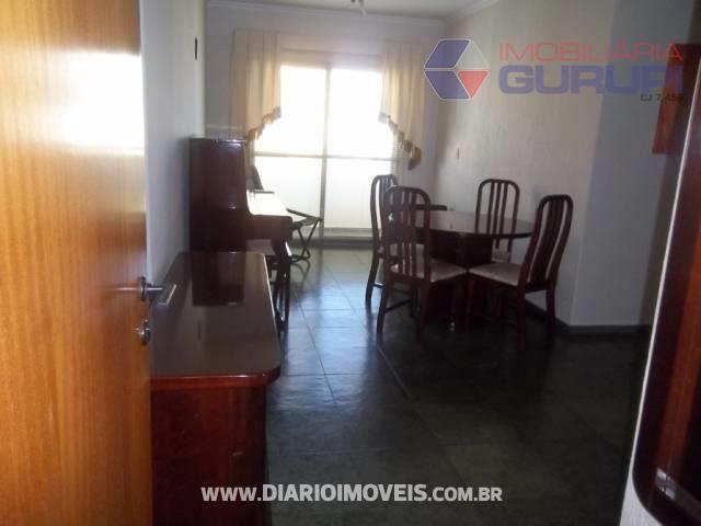 Apartamento residencial à venda, Cidade Nova, São José do Rio Preto - AP2081.