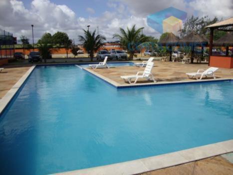 Apartamento  residencial à venda, Pitimbu, Natal.