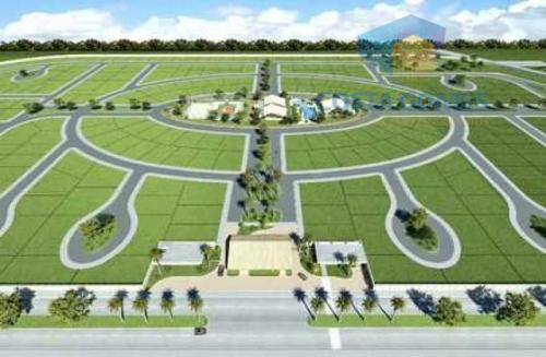 Terreno  residencial à venda, Jardim das Nações, Parnamirim.