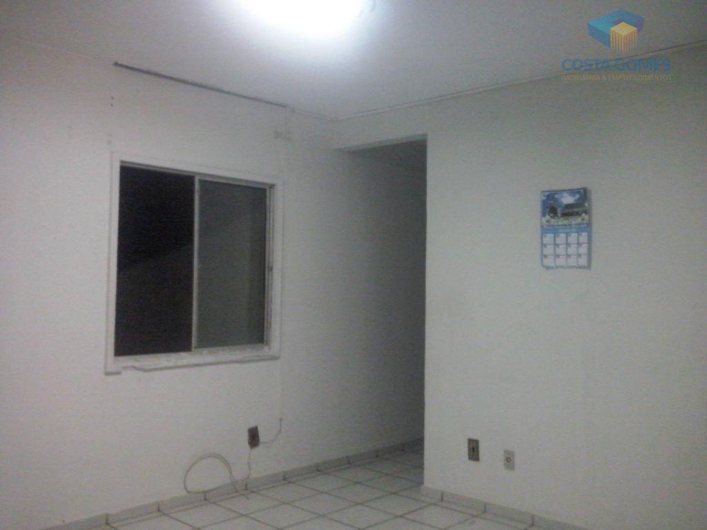 Apartamento  residencial para locação, Candelária, Natal.