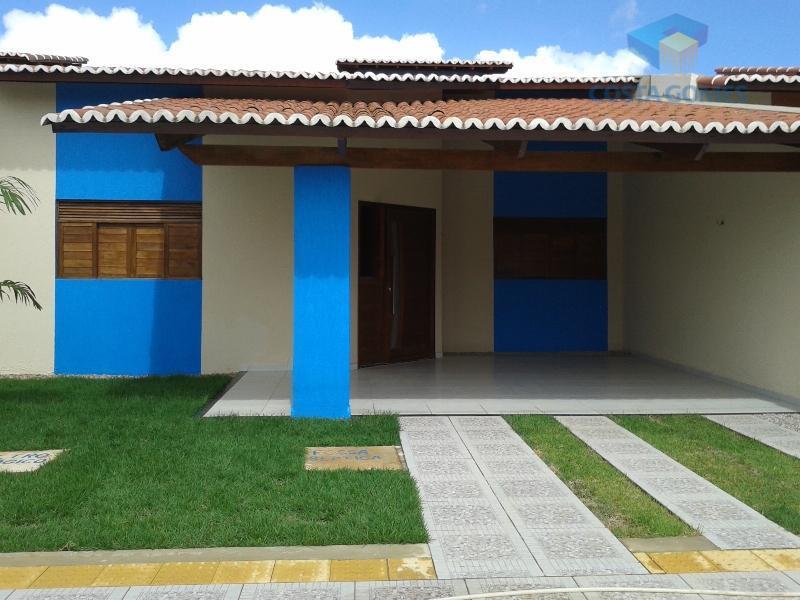 Casa com 03 quartos, 102 m² - Planalto, Natal RN
