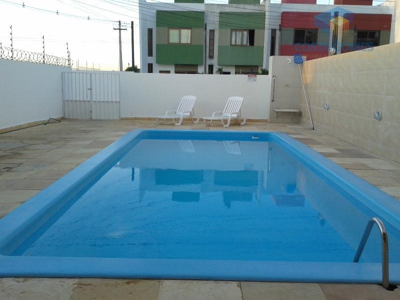 Casa Duplex em Condomínio, Planalto, Natal RN