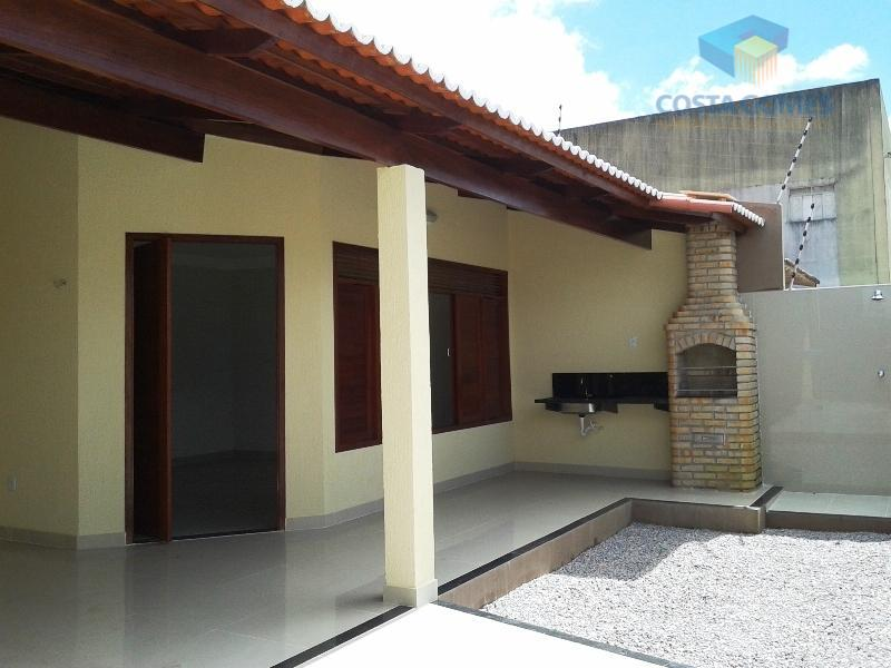 Casa 134m2, 03 quartos (01 suíte) Emaus, Parnamirim RN.