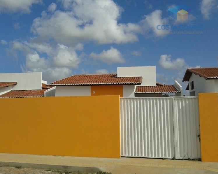 Casa com 03 dormitórios, sendo 01 suíte -  Nova Esperança, Parnamirim RN