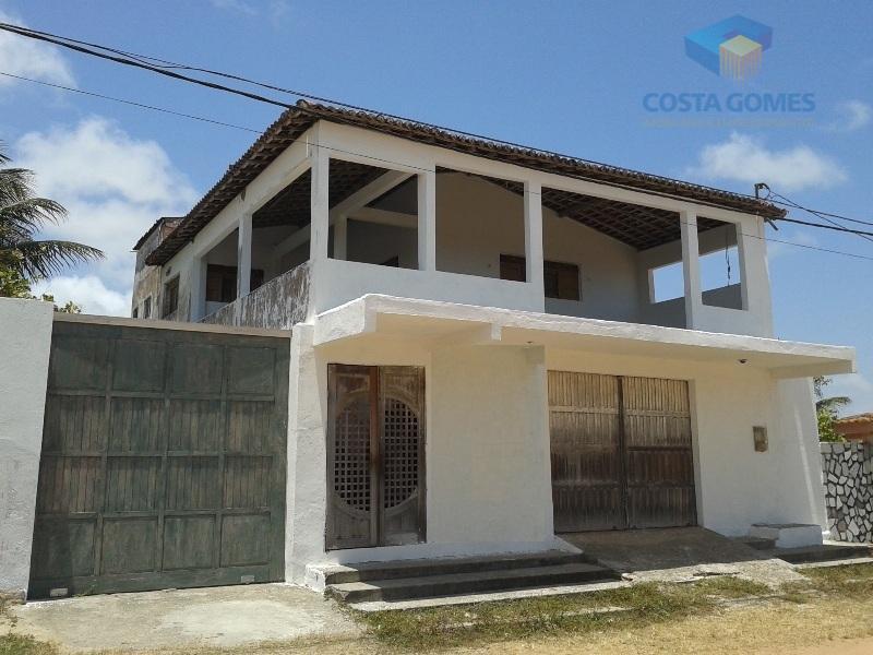 Casa Duplex, 280m², 04 dormitórios (02 suítes), Redinha, Natal RN