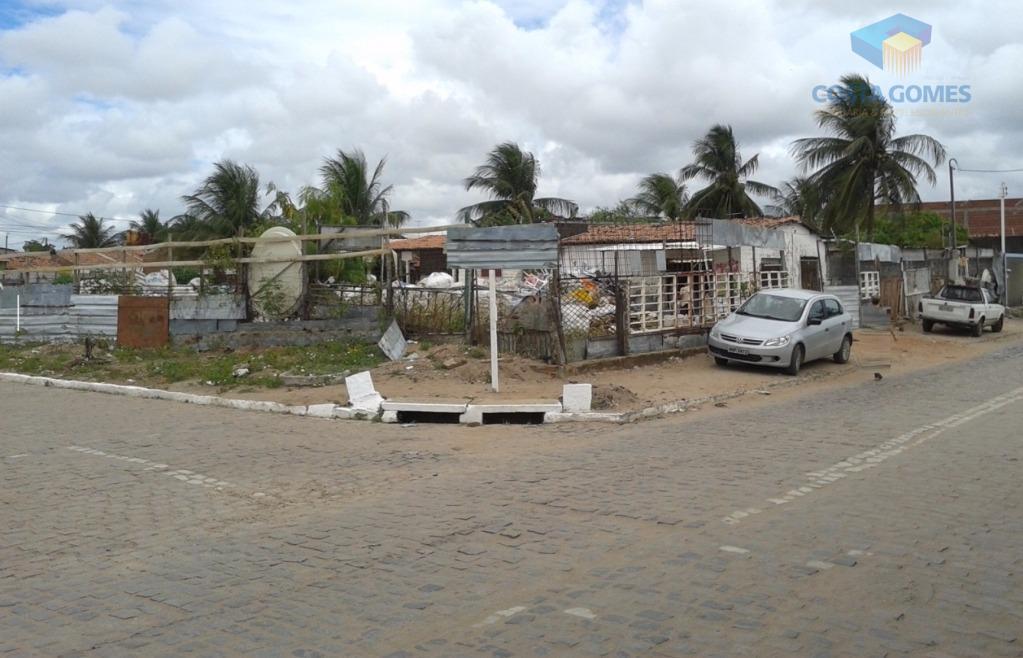 Ótima área comercial, com 1.800m² em Nova Natal RN